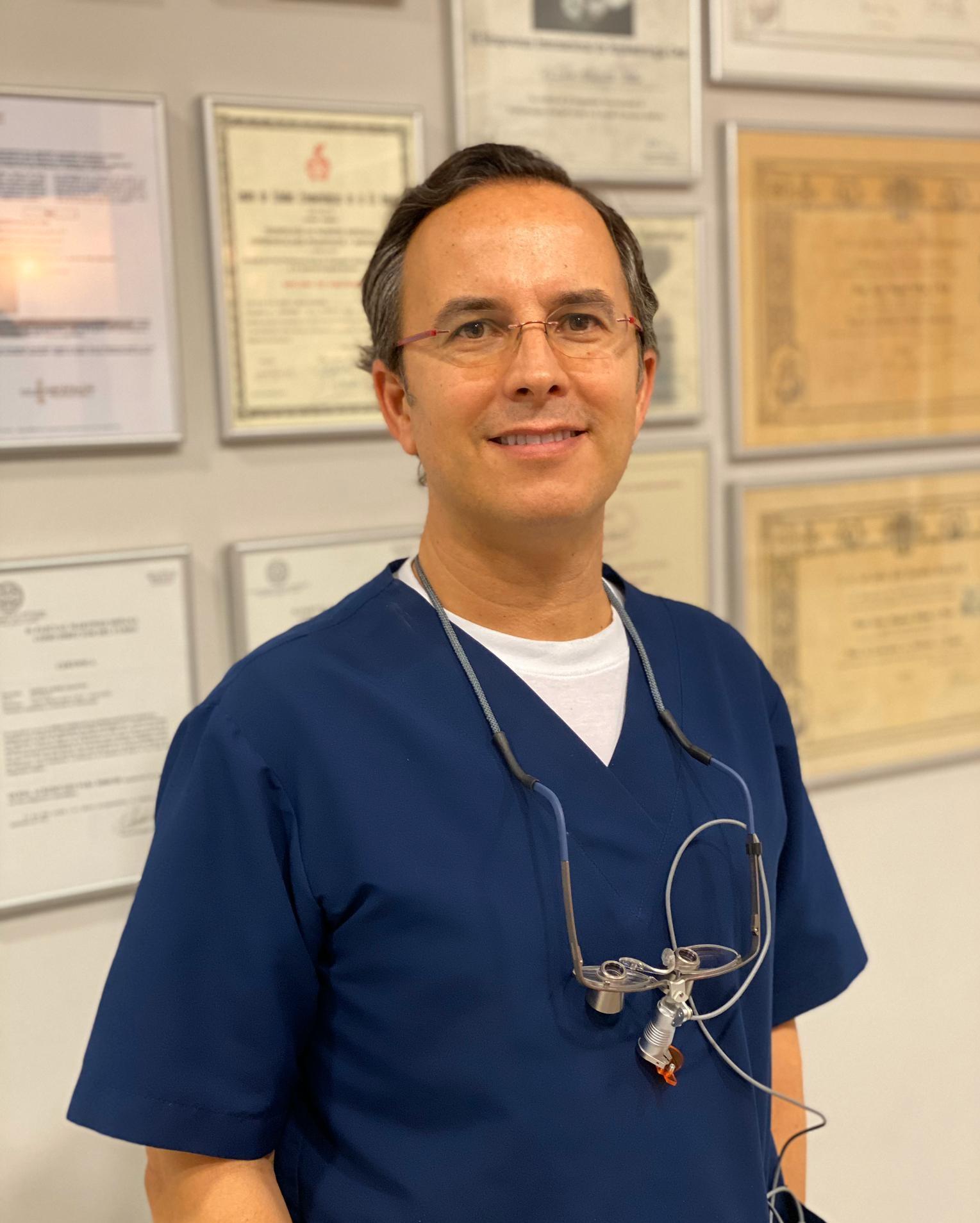 Dr. Leopoldo Millet López